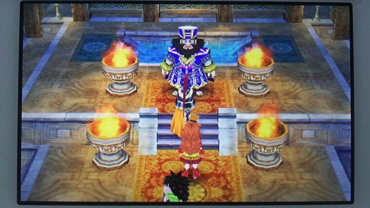 ダーマ ドラクエ 神殿 7