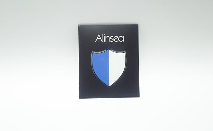 Alinsea P30 Pro用 カメラレンズ保護フィルム